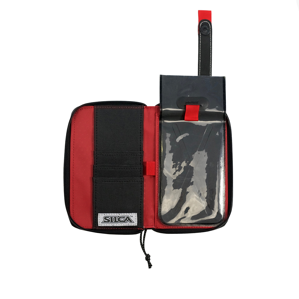 Silca Cycling Phone Wallet Bicycle
